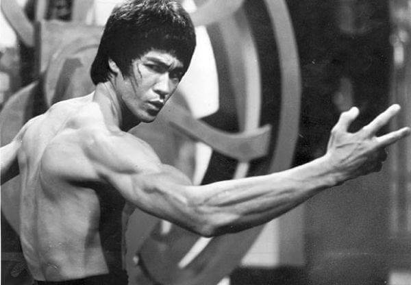 Bruce Lee Failed a Basic Military Fitness Test