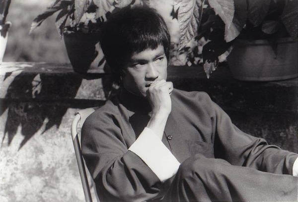 Bruce Lee Loved Cannabis