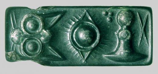 Cretan Hieroglyphs