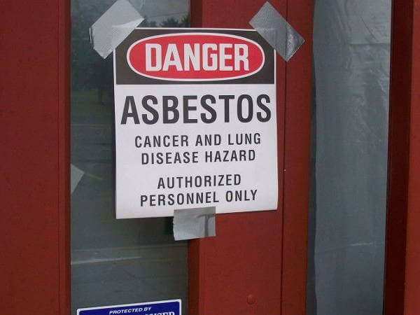 Inhalation of Dangerous Substances