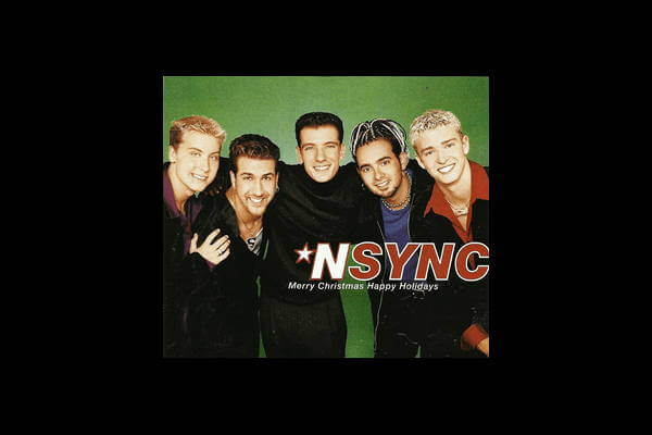 Merry Christmas, Happy Holidays by NSYNC