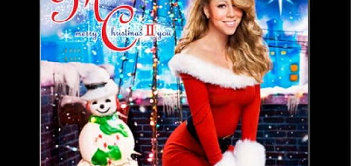 Santa Claus Is Comin' To Town by Mariah Carey