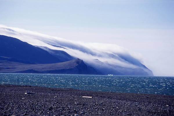 Wrangler Island