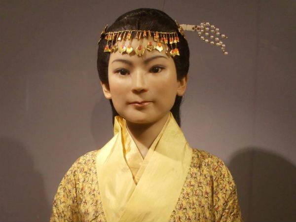 Xin Zhui