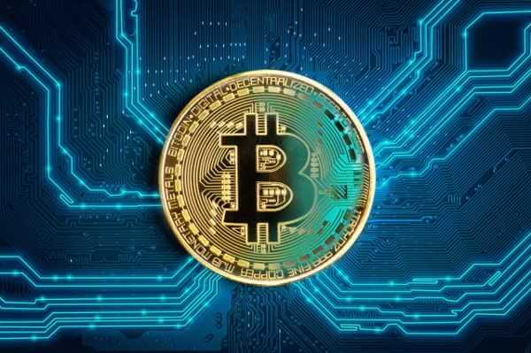 Bitcoin is limted