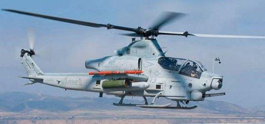 Bell AH 1Z Viper