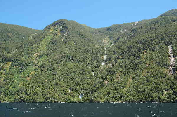Browne Falls